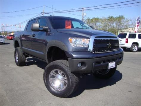 Used Toyota Tundra Crewmax 4x4 For Sale Used 2010 Toyota Tundra Crewmax 4x4 For Sale Stock