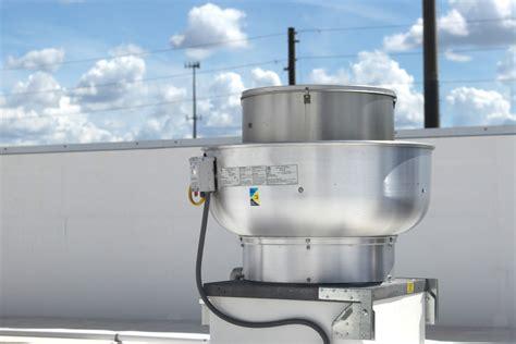upblast kitchen exhaust fans ventilation direct centrifugal upblast exhaust fan