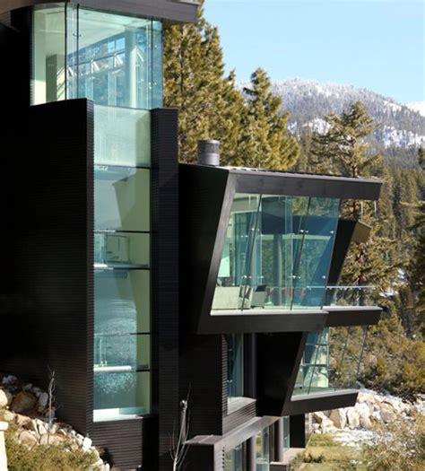 Ultra Contemporary Homes If It S Hip It S Here Archives 5 Floors Glass