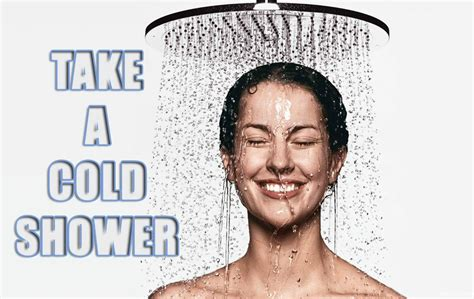 Cold Or Shower 5 Benefits From Cold Shower Health Needs Care