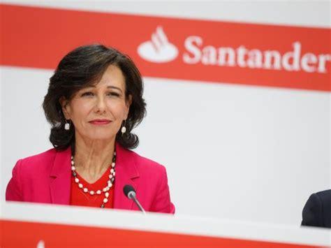 cadena de suministro banco santander santander y otros seis bancos crean un consorcio para