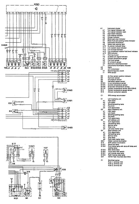 mercedes sprinter radio wiring diagram mercedes
