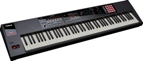 Keyboard Roland Fa 08 Roland Fa 08 Workstation