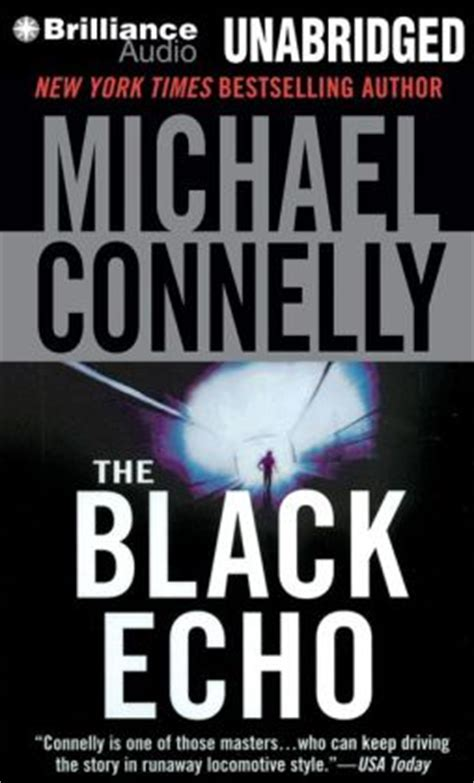 The Black Harry Bosch the black echo harry bosch series 1 by michael connelly