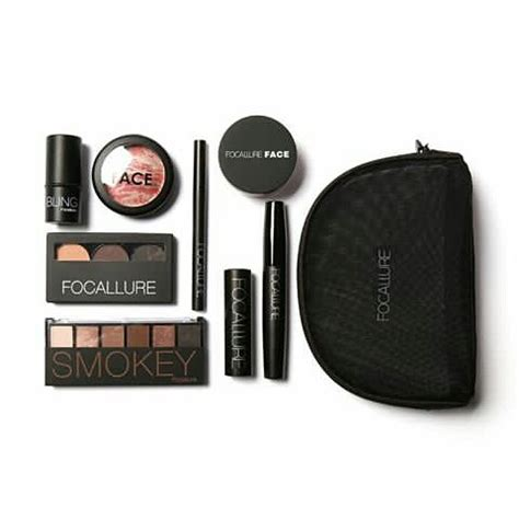 Harga Eyeshadow Focallure by Focallure Makeup Set Virdayshop