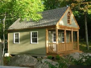 Small Cabins And Cottages Summerwood Tiny Cabins