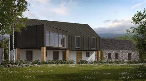 barn conversions slemish barn conversion slemish design studio architects