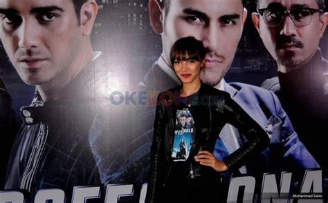 film malaysia cinta dari surga cinta segitiga melayu nicole hadir di cinta dari surga