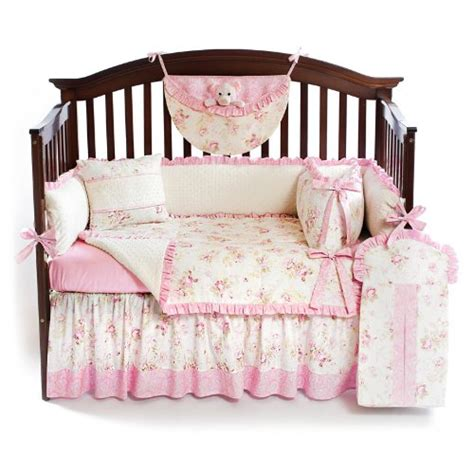 Shabby Chic Bedding November 2012 Simply Shabby Chic Crib Bedding