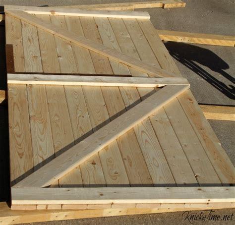 How To Build A Barn Style Door Our Diy Barn Door Sliding Barn Doors Diy Barn Door And Barn Doors