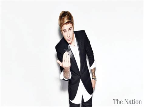 Writes To Fans by Justin Bieber Writes Open Letter To Fans After Tour