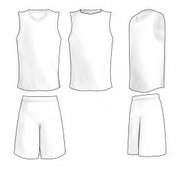 basketball jersey template basketball jersey template cliparts co