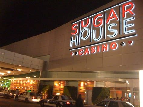 sugar house philly sugarhouse casino philadelphia gaming entertainment