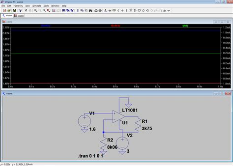 wheatstone bridge simulator op current sink work in simulator doesn t work in real electrical engineering stack