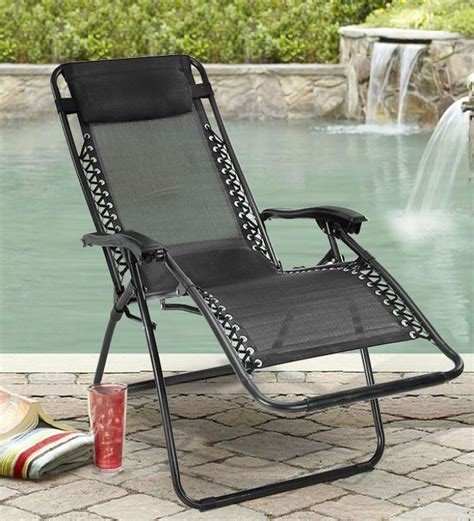 X Chair Zero Gravity Recliner Kawachi Zero Gravity Recliner Folding Chair By Kawachi Folding Chairs Furniture