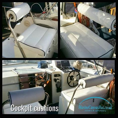 boat cushions reupholstered 10 best yacht cushions images on pinterest cushions