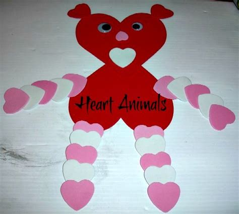 How To Make Animals Out Of Construction Paper - animals can do out of construction paper or foam