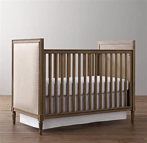 Restoration Hardware Cribs by 29 Best Images About Baby On Nursery Ideas