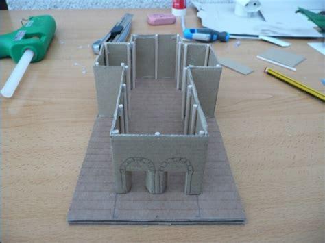 libro cmo construir una catedral construcci 243 n maqueta iglesia