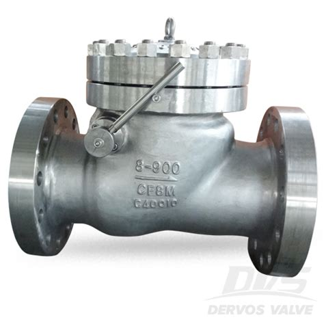 what is a swing check valve swing check valve 4 inch class 1500 wcb rtj dervos