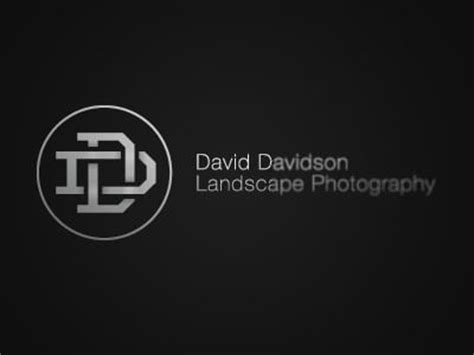 9 Most Inspiring Logo Ideas For Photographers And Designers Blog Photography Logo Templates