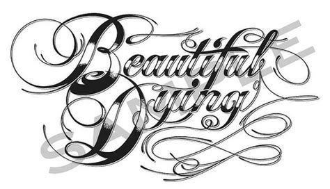 brother tattoo font generator zimbio celebrity tattoos font
