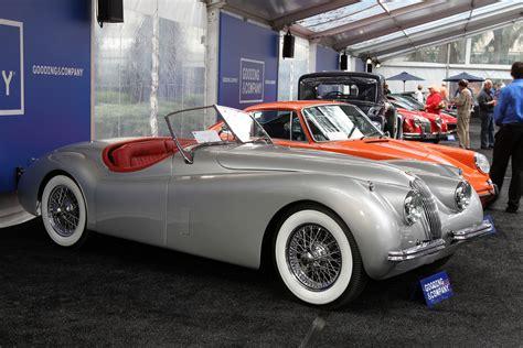jaguar 1950 xk120 1950 jaguar xk120 open two seater supercars net