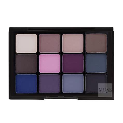 Syaza Matte Eye Shadow matte eye shadow palette beautytalk