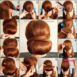 Elegant and simple up do design the glamizon