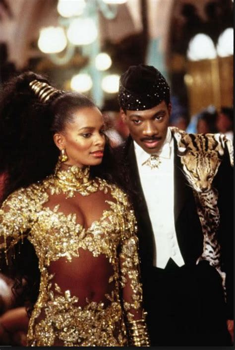 Zamnirda Black coming to america is going to prom the