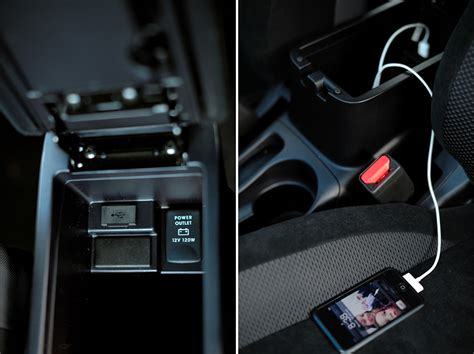mitsubishi outlander usb port test driving the mitsubishi outlander and returning it