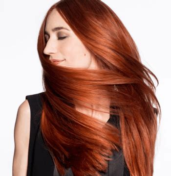 filipina artist with copper brown hair color the top haircolor trends for 2017 according to redken