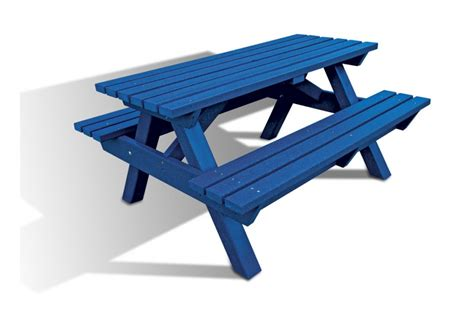 heavy duty picnic bench heavy duty recycled plastic picnic bench welsh