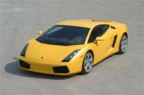 Lamborghini Gallardo Buyers Guide Buyer S Guide 2005 Lamborghini Gallardo Autos Ca