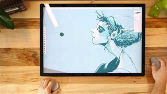 sketchbook pro how to rotate canvas autodesk sketchbook stories