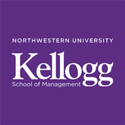Mba Candidate At Kellogg School Of Management by Kalvirs Mba Consulting