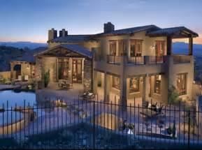 home builders in az az 171 luxuryhomemagazineblog