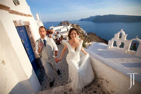 Santorini Wedding Planning   Greek Weddings