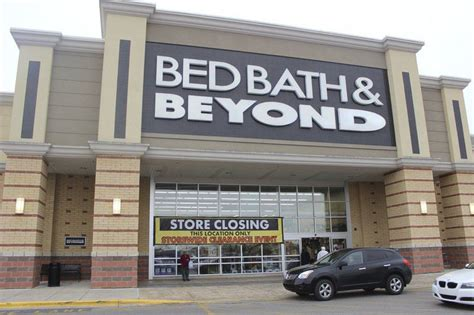 bed bath and beyond address bed bath beyond closing uncertainty for other stores