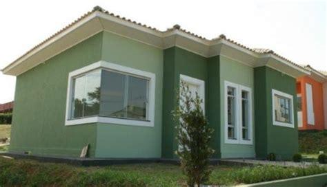 imagenes de casas verdes cores de casas tend 234 ncias para a pintura externa