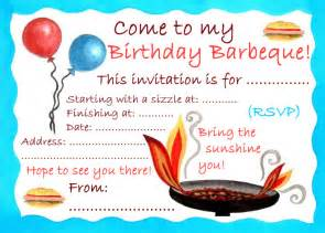 birthday barbeque invitation rooftop post printables