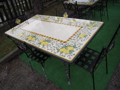 tavolo pietra lavica tavolo palermo cu ce mur cucine in muratura