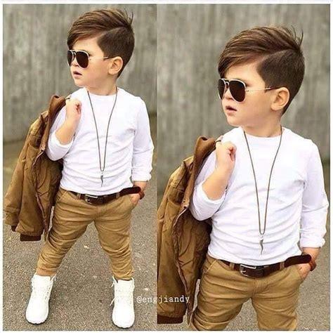 Kunciranheadbandbandanabandopitaaksesoris Rambut Anak Bayidewasa 7 7 gaya rambut untuk anak laki laki ini bikin gayanya makin keren