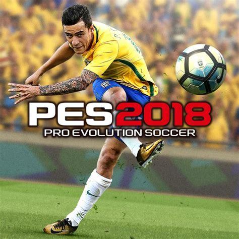 Pro Evolution Soccer 2018 Pes 2018 Pc Version pes 2018 shows its for football pro evolution soccer 2018 gamereactor