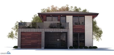 small house plan new home ch244 house plan