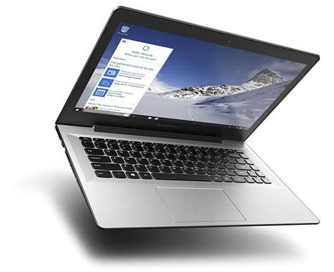 Lenovo Ideapad 500 Ip500 14isk I7 6500u Ram 4 Gb Vga Radeon R7 M360 portatile lenovo ideapad 500s con display hd ssd
