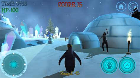 penguin simulator amazoncomau appstore  android