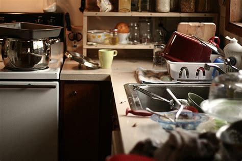 a kitchen do si don t better after cooking ideas to save you time in the kitchen