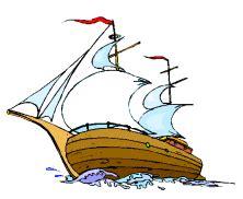 barcos de madera animados barcos gifs animados