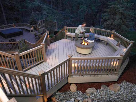 sloped backyard deck ideas best 25 hillside deck ideas on pinterest deck ideas for